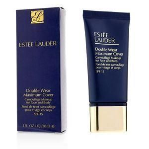 Estee Lauder - Double Wear Maximum Cover Camouflage Makeup SPF15 30ml - 3N1 Ivory Beige