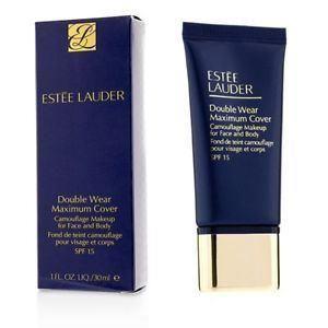 Estee Lauder - Double Wear Maximum Cover Camouflage Makeup SPF15 30ml - 3N1 Ivory Beige