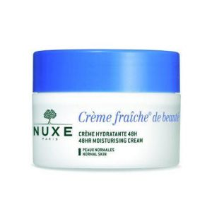 Nuxe - Creme Fraiche De Beaute Moisturiser For Normal Skin 50ml
