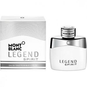 Montblanc - Legend Spirit EDT 50ml Spray For Men