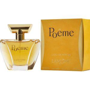 Lancome - Poeme L'Eau De Parfum 50ml Spray For Women