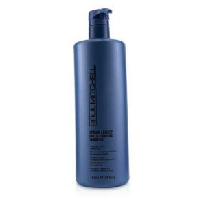 Paul Mitchell - Curls Spring Loaded Frizz Fighting Shampoo (Blue Packaging) 710ml