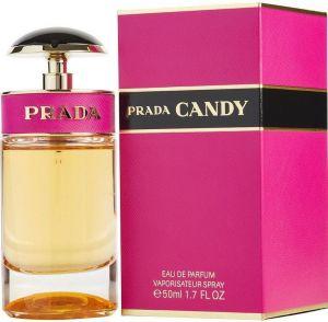 Prada - Candy EDP 50ml Spray For Women