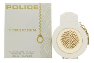 Police - Forbidden EDT 100ml Spray For Women