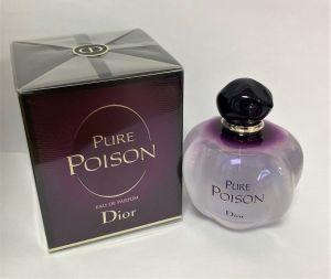Christian Dior - Pure Poison EDP 100ml Spray For Women