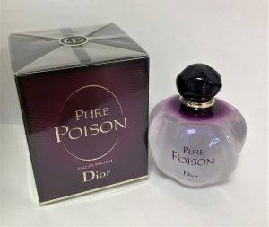 Christian Dior - Pure Poison EDP 50ml Spray For Women