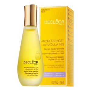 Decleor - Aromessence Lavandula Iris Firmness Facial Oil Serum 15ml