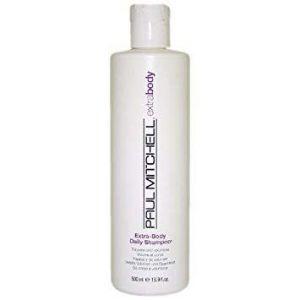 Paul Mitchell - Extra-Body Daily Shampoo 500ml