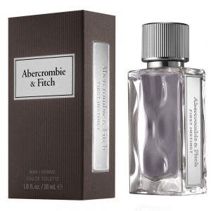 Abercrombie & Fitch - First Instinct 30ml EDT Spray For Men