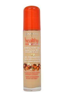 Boujois - Healthy Mix Serum - Gel Foundation - Vanilla 52