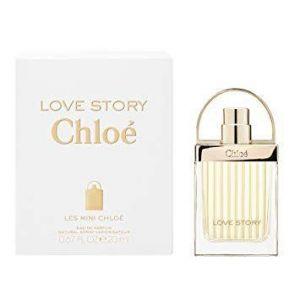 Chloe - Love Story EDP 20ml Spray For Women
