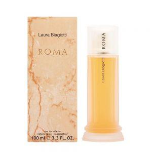 Laura Biagiotti - Roma EDT 100ml Spray For Women