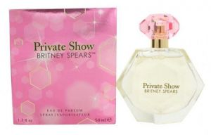 Britney Spears - Private Show 50ml EDP Spray For Women