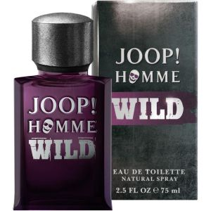 Joop - Homme Wild EDT 75ml Spray For Men