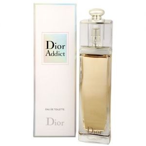 Christian Dior - Addict EDT 50ml Spray For Women