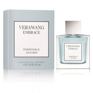 Vera Wang - Embrace Periwinkle And Iris EDT 30ml Spray For Women