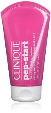 Clinique - Pep-Start 2-In-1 Exfoliating Cleanser 125ml