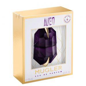 Thierry Mugler - Alien EDP 15ml Refillable Spray For Women