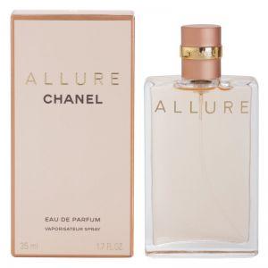 Chanel - Allure EDP 35ml Spray For Women