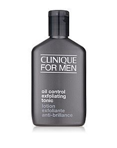 Clinique - Oil Control Exfoliating Tonic Oily Skin 200ml For Men