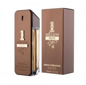 Paco Rabanne - 1 Million Prive EDP 100ml Spray For Men