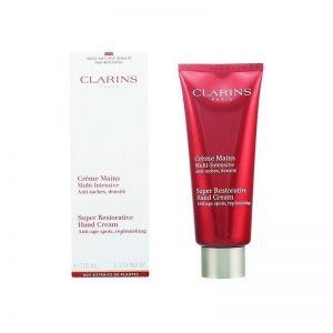 Clarins - Super RestorativeHand Cream100ml