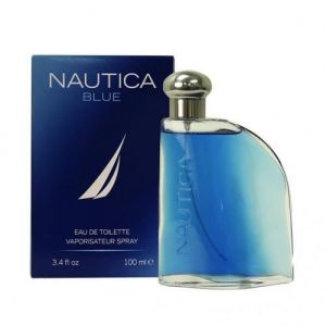 Nautica - Blue EDT 100ml Spray For Men