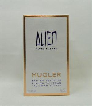 Thierry Mugler - Alien Flora Futura EDT Talisman Bottle 30ml Spray For Women
