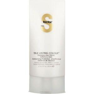 TIGI - S Factor - True Lasting Colour Shampoo 200ml