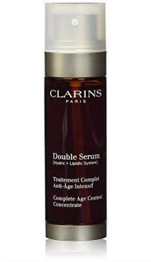 Clarins - Double Serum Complete Age Control 50ml