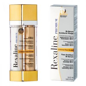 Rexaline - Line Killer X-Treme Face Sculpt Serum 2 x 15ml