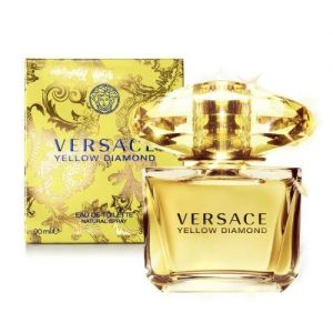 Versace - Yellow Diamond EDT 90ml Spray For Women