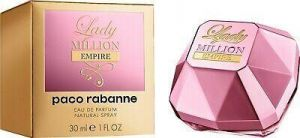Paco Rabanne - Lady Million Empire EDP 30ml Spray For Women
