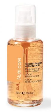 Fanola - Nutri Care - Restructuring Fluid Crystals 100ml
