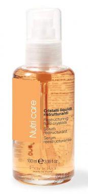 Fanola - Nutri Care - Restructuring Fluid Crystals 100ml