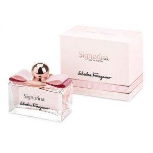 Salvatore Ferragamo - Signorina EDP 100ml Spray For Women