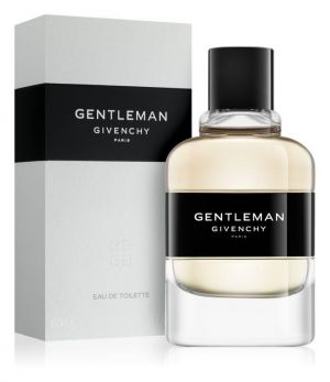Givenchy - Gentleman EDT 50ml Spray For Men (New Packaging)