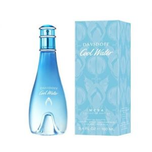 Davidoff - Cool Water Mera Collector Edition EDT 100ml Spray For Women