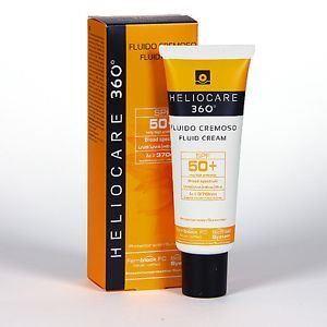 Heliocare - 360 Sunscreen Fluid SPF50+ 50ml