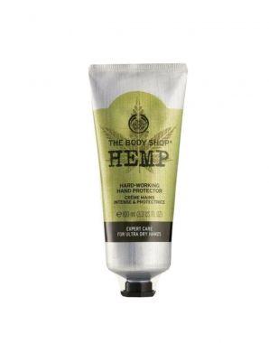 The Body Shop - Hemp Hand Protector 100ml