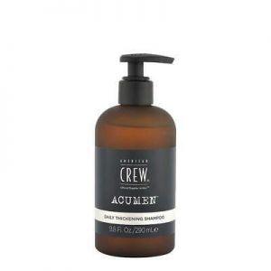 American Crew - Acumen Daily Thickening Shampoo 290ml