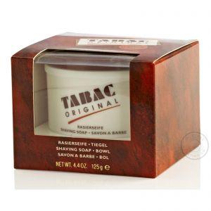 Tabac - Shaving Soap Bowl 125g
