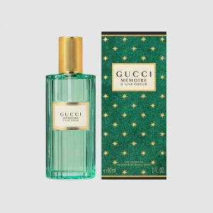 Gucci - Memoire D'Une Odeur EDP 60ml Spray For Unisex