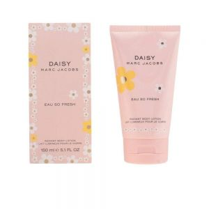 Marc Jacobs - Daisy Eau So Fresh Radiant Body Lotion 150ml