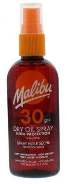 Malibu - Dry Oil Spray SPF30 100ml