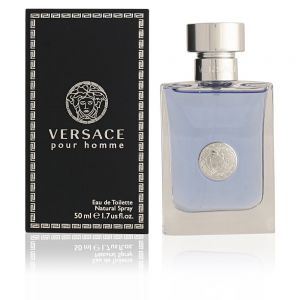 Versace - Pour Homme EDT 50ml Spray For Men