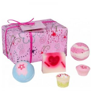 Bomb Cosmetics - Pretty In Pink Gift Pack