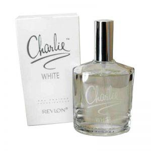 Charlie - White Eau Fraiche 100ml Spray