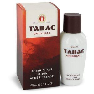 Tabac - Original Aftershave Lotion 50ml For Men