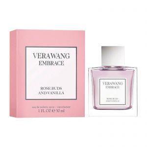 Vera Wang - Embrace Rose Buds & Vanilla EDT 30ml Spray For Women